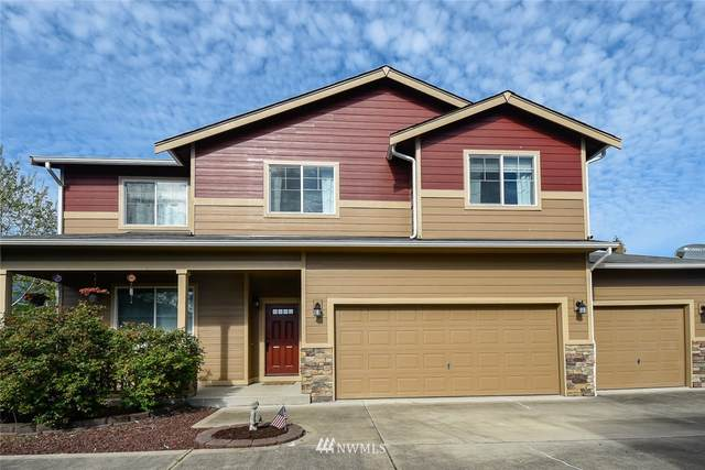 15423 91st Avenue SE, Yelm, WA 98597 (#1760548) :: NW Home Experts