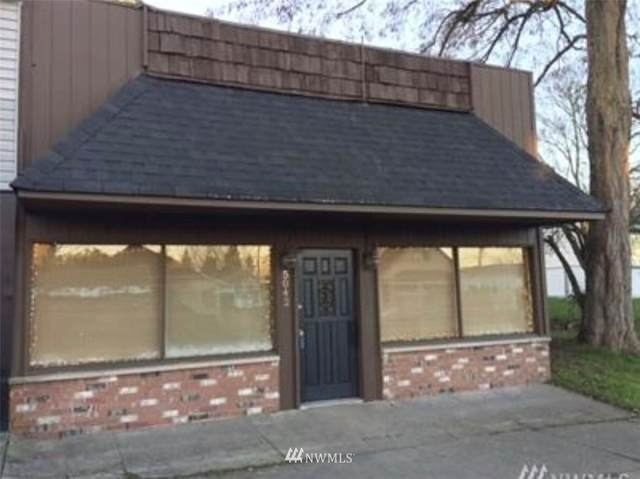 5042 S Yakima Ave, Tacoma, WA 98408 (#1760556) :: Engel & Völkers Federal Way