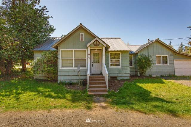 1227 S 2nd Street, Shelton, WA 98584 (#1760563) :: Northwest Home Team Realty, LLC