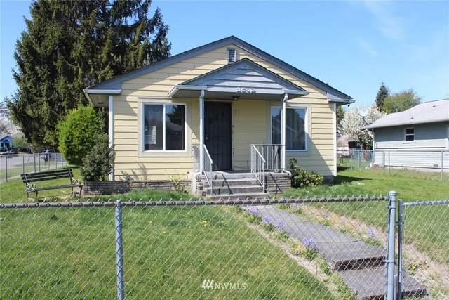 3542 S M St, Tacoma, WA 98418 (#1760579) :: Northwest Home Team Realty, LLC