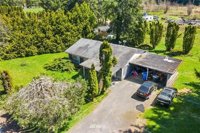 907 Byham Road, Winlock, WA 98596 (#1760588) :: Better Homes and Gardens Real Estate McKenzie Group