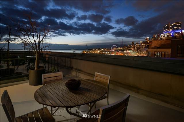 75 S Main Street #309, Seattle, WA 98104 (#1760589) :: Tribeca NW Real Estate