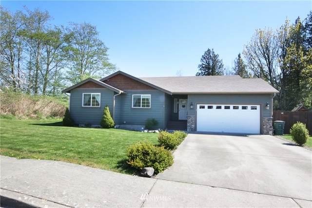 2345 Nicholas Drive, Ferndale, WA 98248 (MLS #1760601) :: Community Real Estate Group