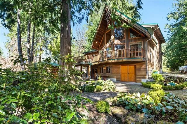 15030 Welcome Road, Glacier, WA 98244 (#1760610) :: Northwest Home Team Realty, LLC