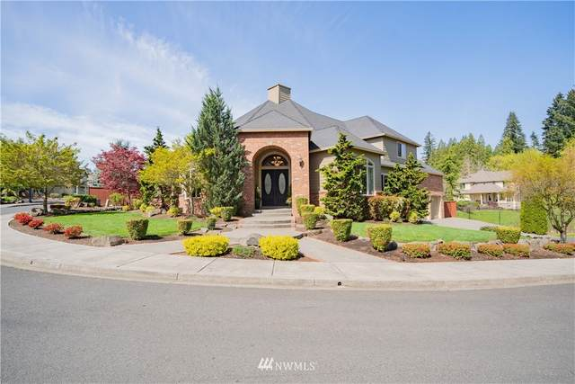 1310 NW 150th Circle, Vancouver, WA 98685 (#1760613) :: The Snow Group