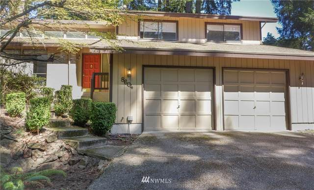 8604 171st Avenue NE, Redmond, WA 98052 (#1760630) :: Ben Kinney Real Estate Team