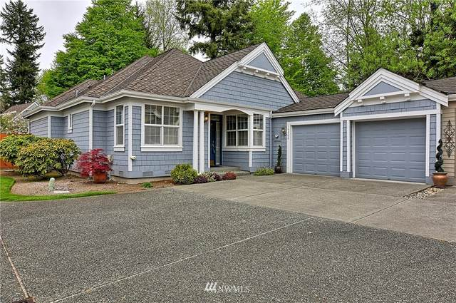 16309 19th Avenue SE, Mill Creek, WA 98012 (#1760635) :: The Torset Group