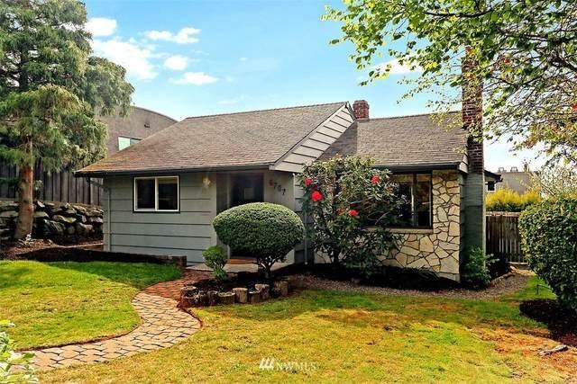 6707 39th Avenue SW, Seattle, WA 98136 (#1760642) :: Northwest Home Team Realty, LLC