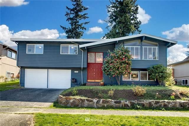 6340 121st Avenue SE, Bellevue, WA 98006 (#1760655) :: Engel & Völkers Federal Way