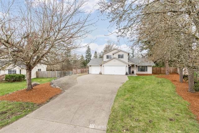 29316 81st Avenue S, Roy, WA 98580 (MLS #1760674) :: Community Real Estate Group