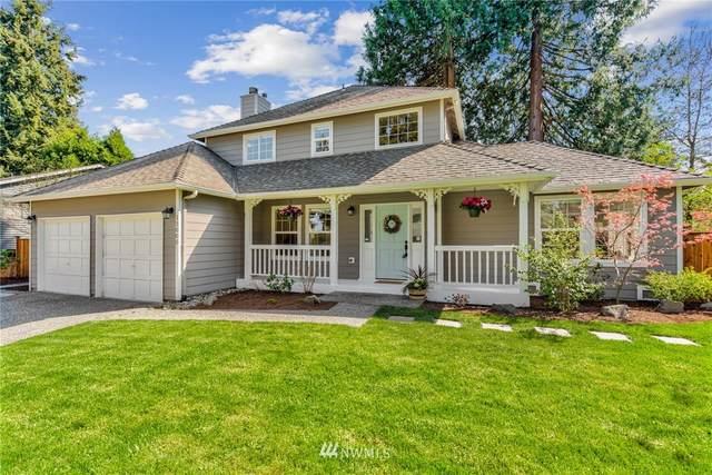 13005 NE 71st Street, Kirkland, WA 98033 (#1760681) :: Ben Kinney Real Estate Team