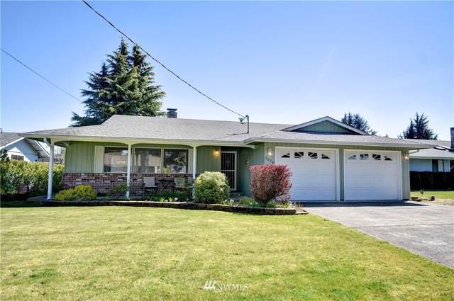 6038 E Sarazen Street SE, Olympia, WA 98513 (MLS #1760687) :: Community Real Estate Group