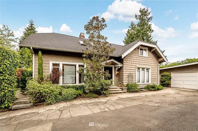 1830 24th Avenue E, Seattle, WA 98112 (#1760693) :: Provost Team | Coldwell Banker Walla Walla