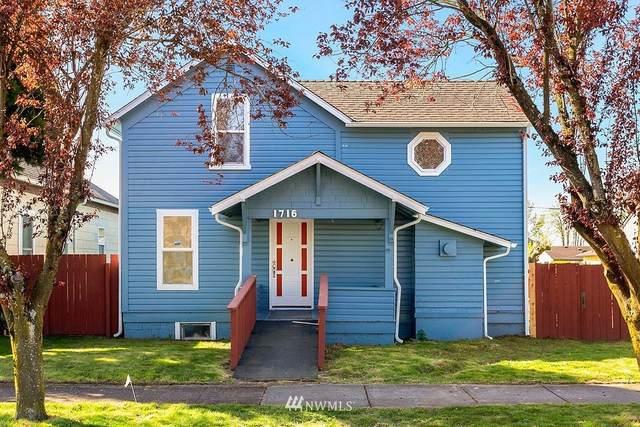 1716 3rd Street, Marysville, WA 98270 (#1760695) :: Keller Williams Western Realty