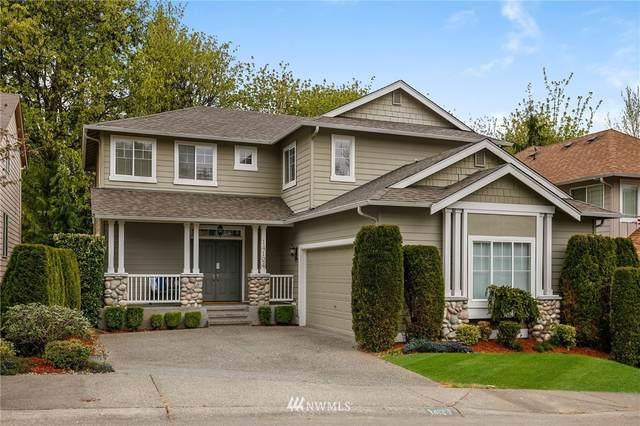 14124 SE 154th Place, Renton, WA 98058 (#1760700) :: Icon Real Estate Group