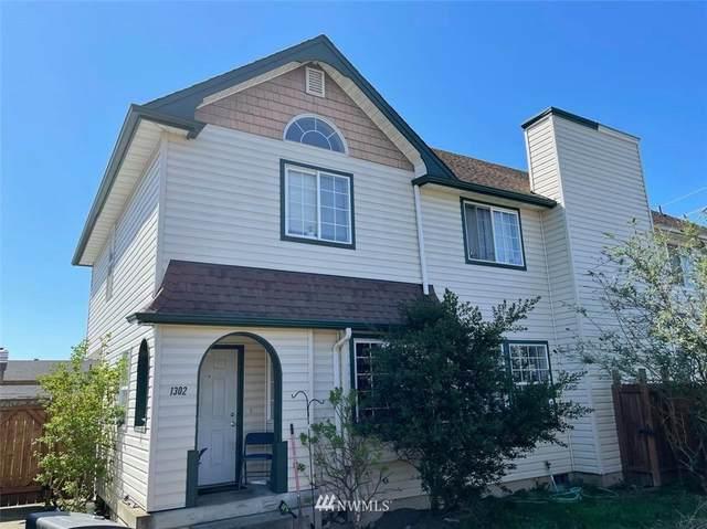 1302 Barkley Boulevard, Bellingham, WA 98226 (MLS #1760721) :: Community Real Estate Group