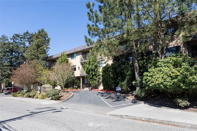 750 N 143rd Street B3, Seattle, WA 98133 (#1760724) :: Better Properties Lacey
