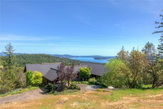 140 Sedum Hill Road, Orcas Island, WA 98280 (#1760739) :: Icon Real Estate Group