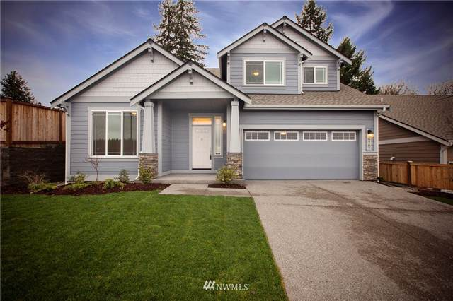 615 Natalee Jo Street SE, Lacey, WA 98513 (#1760743) :: Provost Team | Coldwell Banker Walla Walla