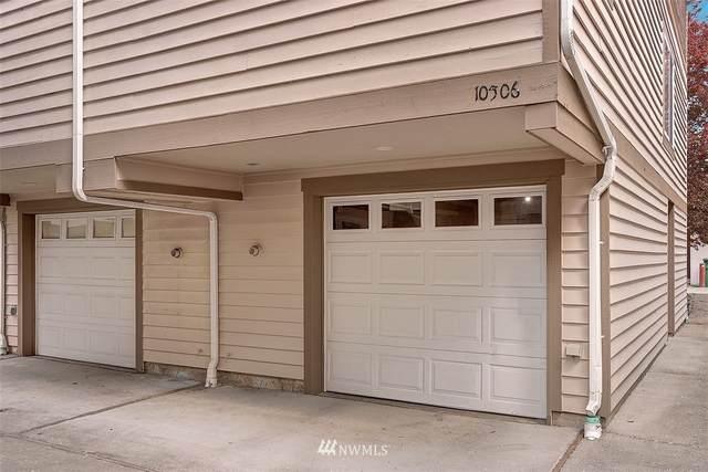 10506 Whitman Avenue N A, Seattle, WA 98133 (#1760752) :: Icon Real Estate Group