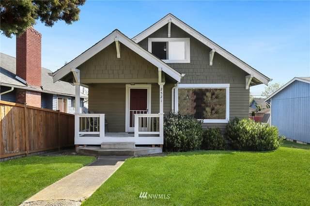 2521 M.L.K. Jr Way, Tacoma, WA 98405 (#1760753) :: Becky Barrick & Associates, Keller Williams Realty