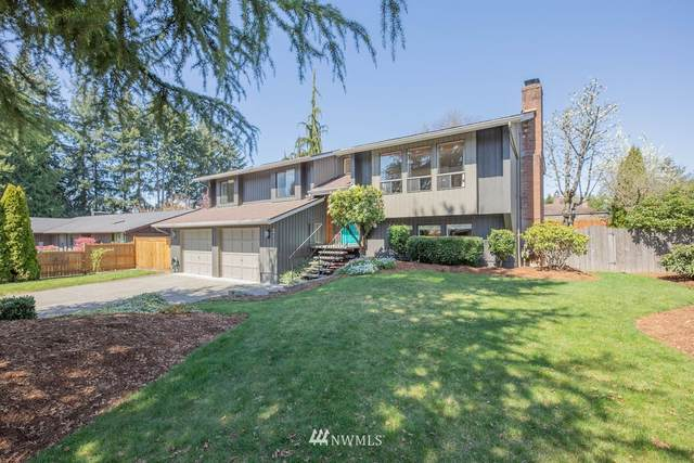 2111 104th Street SE, Everett, WA 98208 (#1760758) :: Engel & Völkers Federal Way