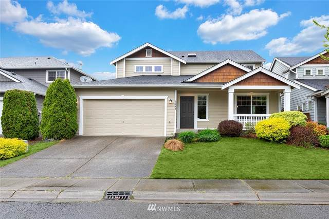 3244 S 376th Place, Auburn, WA 98001 (#1760759) :: Icon Real Estate Group