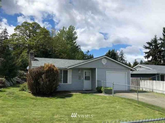 16902 8th Avenue E, Spanaway, WA 98387 (#1760761) :: Northwest Home Team Realty, LLC