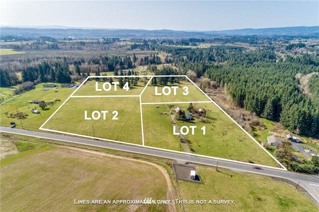 0 State Route 505, Toledo, WA 98591 (#1760771) :: Shook Home Group