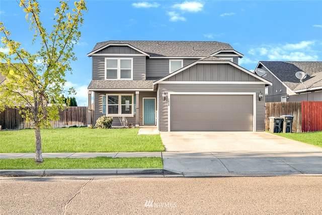 1620 E Truman Drive, Moses Lake, WA 98837 (#1760773) :: Better Properties Lacey