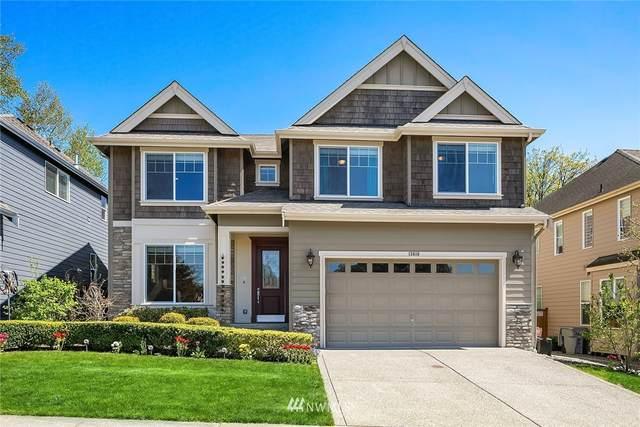 13610 161st Place SE, Renton, WA 98059 (#1760774) :: Shook Home Group