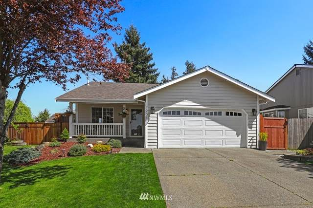 7201 205th Avenue E, Bonney Lake, WA 98391 (#1760780) :: Engel & Völkers Federal Way