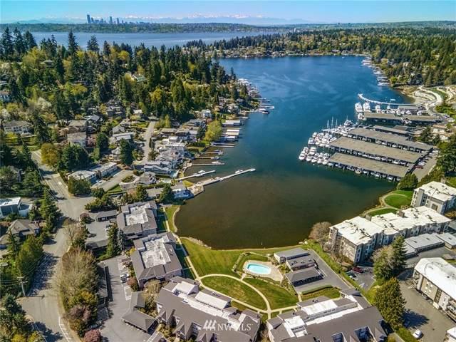 383 101st Avenue SE, Bellevue, WA 98004 (#1760792) :: Better Properties Lacey