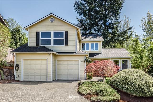 14816 104th Avenue NE, Bothell, WA 98011 (MLS #1760818) :: Community Real Estate Group