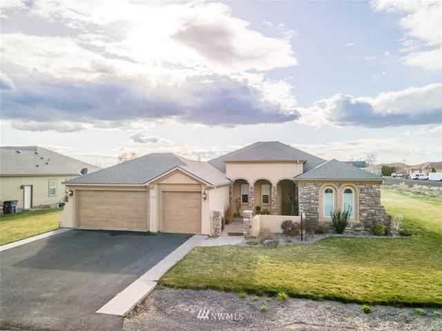3152 Road H NE, Moses Lake, WA 98837 (#1760822) :: Better Properties Lacey