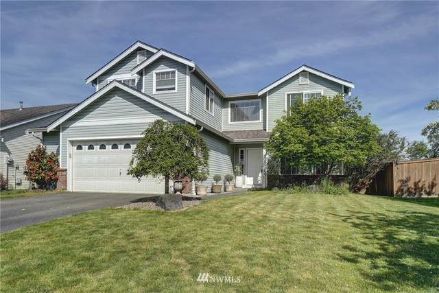 1408 Williams Avenue NW, Orting, WA 98360 (#1760830) :: Northwest Home Team Realty, LLC