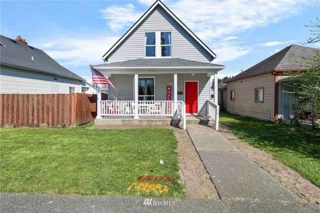 612 N Pearl Street, Centralia, WA 98531 (#1760833) :: Northwest Home Team Realty, LLC