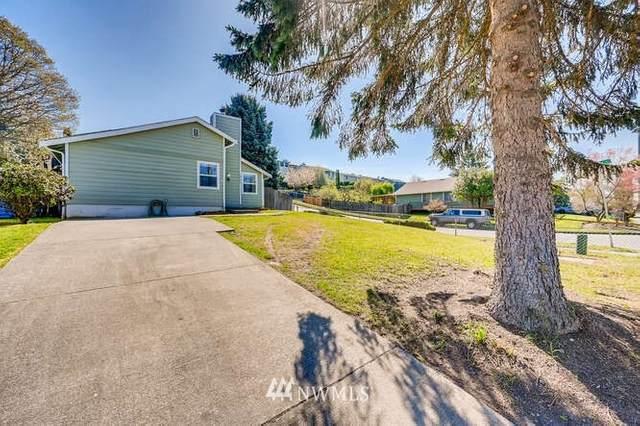 5725 S Cheyenne Street, Tacoma, WA 98409 (#1760838) :: Shook Home Group