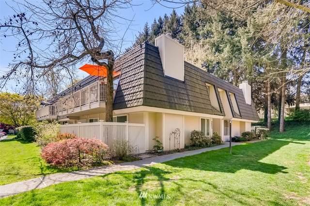 9805 NE 124th Street #103, Kirkland, WA 98034 (#1760843) :: McAuley Homes