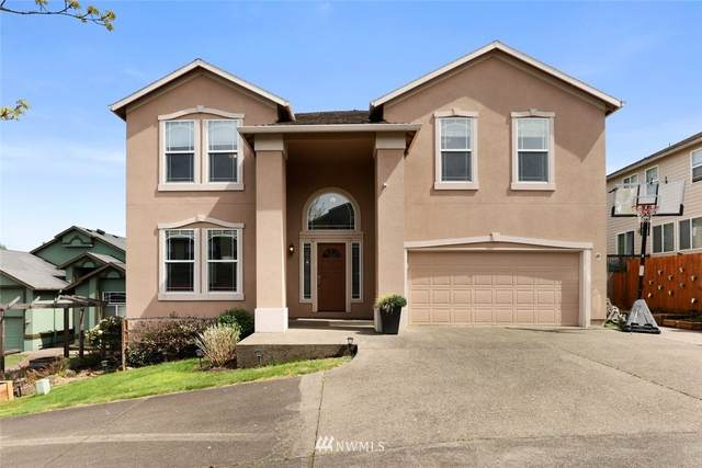 3711 NE 178th Court, Vancouver, WA 98682 (#1760844) :: The Kendra Todd Group at Keller Williams