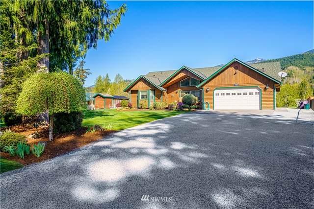 7555 Pressentin Ranch Drive, Concrete, WA 98237 (#1760846) :: Becky Barrick & Associates, Keller Williams Realty