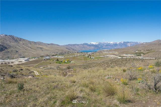 0 Atkinson Heights Lane, Chelan, WA 98816 (#1760847) :: Costello Team