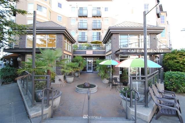 1125 E Olive Street #401, Seattle, WA 98122 (#1760848) :: Engel & Völkers Federal Way