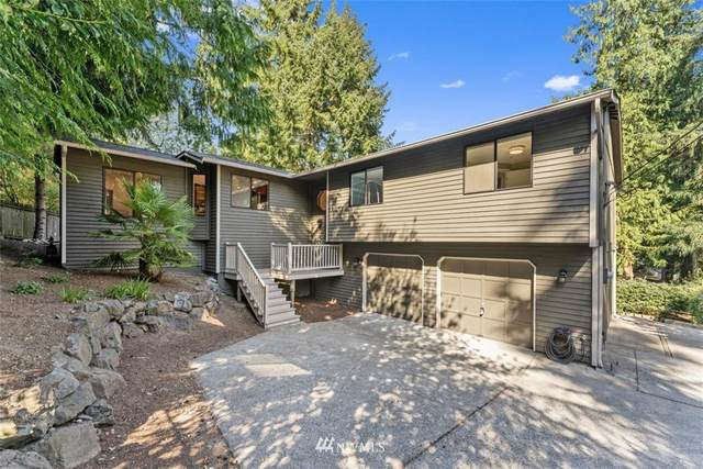 1348 N 150th Street, Shoreline, WA 98133 (#1760858) :: Northwest Home Team Realty, LLC