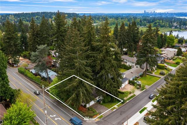 4521 108th Avenue NE, Kirkland, WA 98033 (#1760879) :: Icon Real Estate Group
