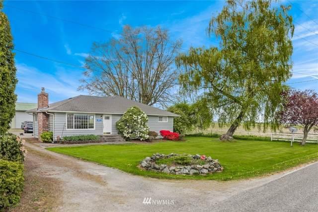 14472 Field Road, Bow, WA 98232 (#1760880) :: Northwest Home Team Realty, LLC