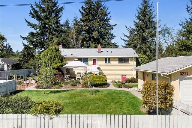 3221 Quatermass Avenue NE, Bremerton, WA 98310 (#1760887) :: Shook Home Group