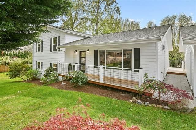 689 Pierce Court NW, Bainbridge Island, WA 98110 (MLS #1760898) :: Community Real Estate Group