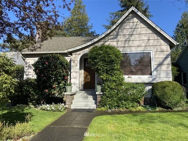 3424 44th Avenue SW, Seattle, WA 98116 (#1760917) :: Costello Team