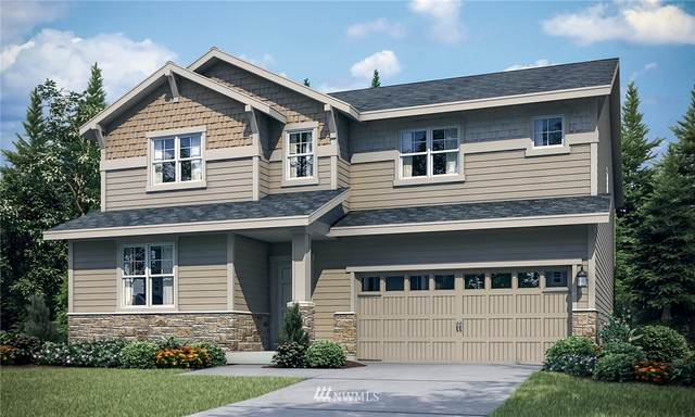18318 Bellflower Road #304, Bothell, WA 98021 (#1760923) :: The Snow Group